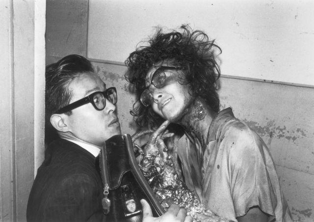 Tetsuo Bride of Frankenstein