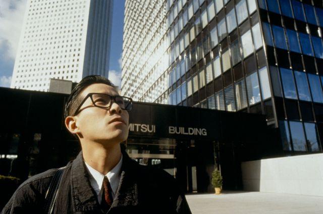 Tetsuo II Body Hammer Buildings