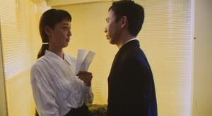Tokyo Fist Hizuru and Tsuda