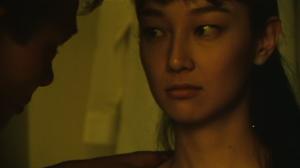 Tokyo Fist Hizuru Bites Back