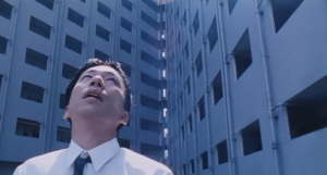 Tokyo Fist Tsuda Amidst Apartments