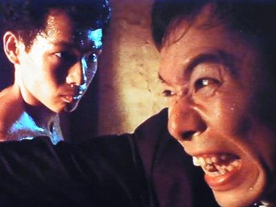Tokyo Fist Rivals