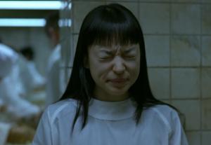 Vital Ikumi (Kiki) Says Eew Over the Cadavers