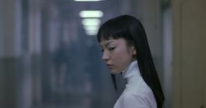 Vital Kiki as Ikumi