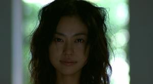 Vital Nami Tsukamoto as Ryoko
