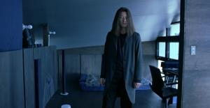Vital Tadanobu Asano as Hiroshi Takagi