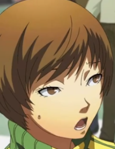 Persona Saturday Face