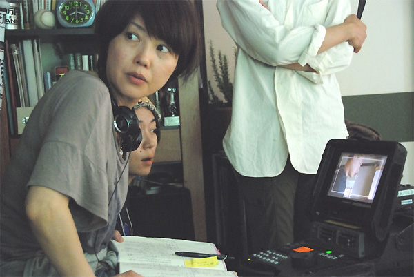 Miwa Nishikawa Hebi Ichigo Direction
