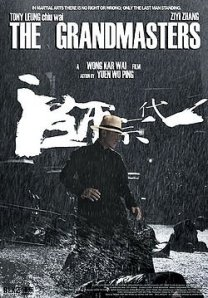 The Grand Master Movie Poster