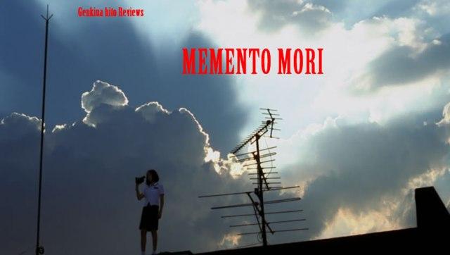 Genki Jason Memento Mori Review Banner