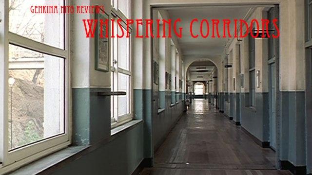 Genki Jason Whispering Corridors Review Header