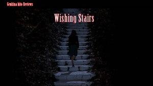 Genki Jason Wishing Stairs Review Header