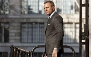 Skyfall Bond (Craig)