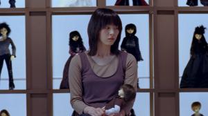 The Doll Master Yeong- Ha(Ok Ji-Young)