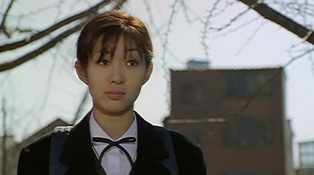 Whispering Corridors Ji-Oh (Gyu-Ri Kim)
