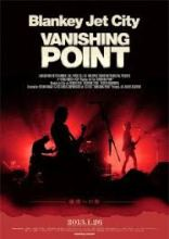 Blanket Jet City Vanishing Point Film Poster