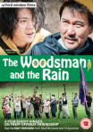 The Woodsman and the Rain DVD Cover