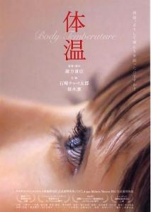Body Temperature Film Poster