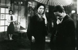 Keisuke Kinoshita Jubilation Street