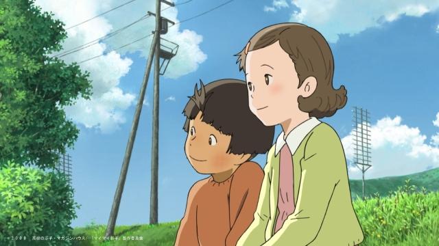 Mai Mai Miracle Imagination Run with Shinko (Mayuko Fukuda) and Kiiko (Nako Mizusawa)