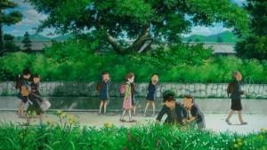 Mai Mai Miracle Outsider Named Kiiko (Nako Mizusawa)