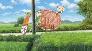 Mai Mai Miracle - Shinko's Imagination at Work