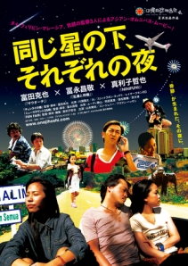 Under the Same Star All Night Film Poster