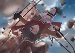 Attack on Titan Image
