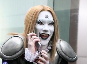 Detroit Metal City Kenichi Matsuyama as Krauser