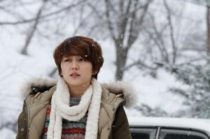 Fuyu no Hi Snow Film Image