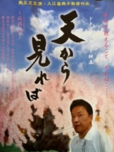 I Can See From Heaven Film Poster