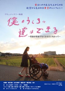 Toward the Day when the Miracle Behind Me is no longer a Miracle Film Poster