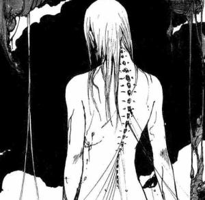 Abara Tsutomu Nihei Transformation