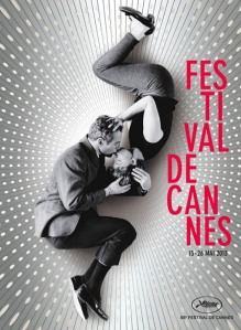 Cannes Film Festival 2013 Poster