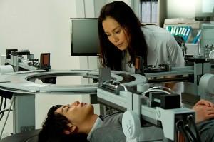 Kiyoshi Kurosawa Real Takeru Sato Miki Nakatani