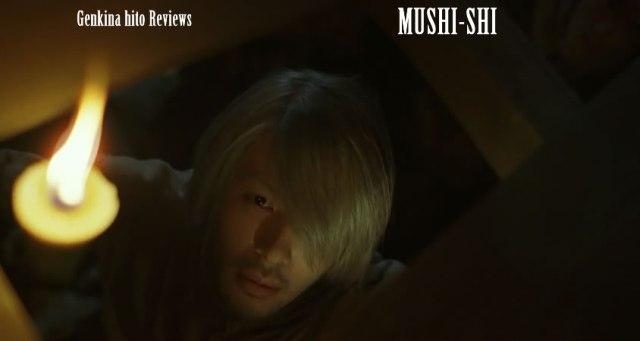 Mushishi Genki Review Banner Genki Jason