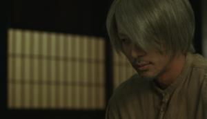 Mushishi Ginko (Odagiri) Looks