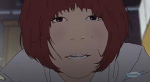 Aku no Hana Nakamura in Love