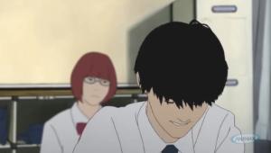 Aku no Hana Nakamura is Behind You Kasuga