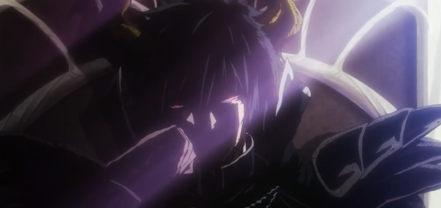 Hataraku Maou sama Demon Lord Sadao