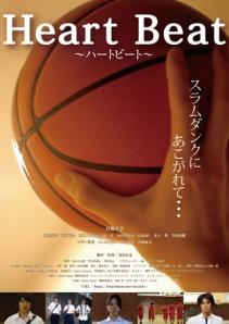 Heart Beat Film Poster