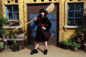 Kiki's Delivery Service Live Action