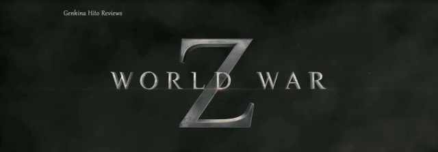 Genki World War Z Review Header