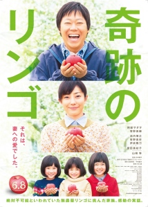 Miracle Apples Film Poster