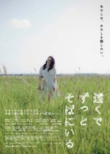 So Far Away So Close Film Poster