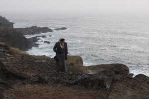 Zero Focus Sadako (Hirosue) Investigates the Coastline