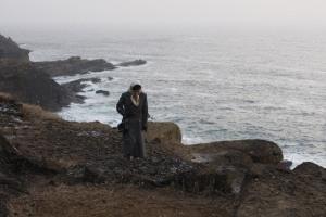 Zero Focus Sadako (Hirosue) Investigates the Coastline