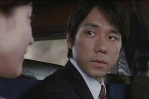Zero Focus The Last Time We See Kenichi (Nishijima)