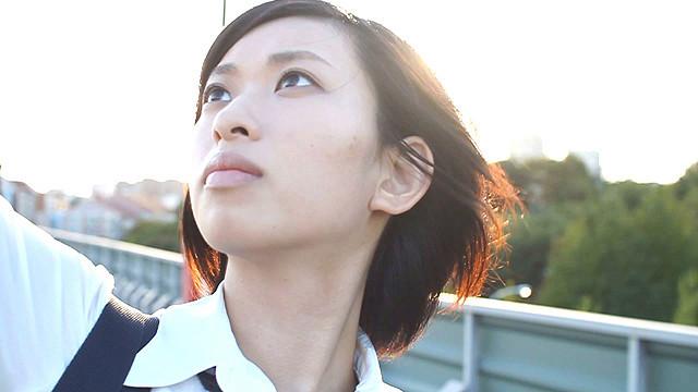 GFP Bunny Main Protagonist Yuka Kuramochi