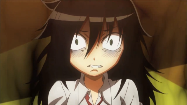 Watamote Negative Aura